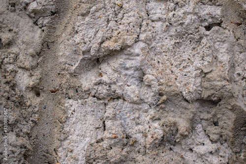 Foto Concrete wall for backdrop