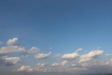 日本の空と雲