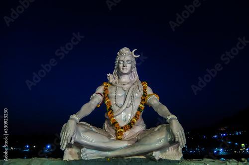 Fotografia Rishikesh, India