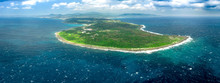 Aerial View  Of  Kenting Natio...