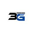Letter 3G logo design vector