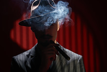 Smoke From The Cigars
