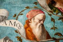 Jesus, Prophets And Saints - B...