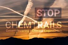 Wettermanipulation Geoengineer...