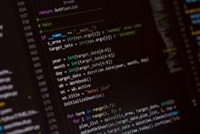Python Code