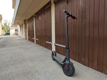 Xiaomi M365 Pro, Es2, Es4, Ninbot, Trottinette électrique Location, Nouveau Transport Urbain, Ville Provençale De Aix-en-Provence Dans Les Bouches Du Rhône, PACA, France, Europe
