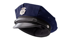 Protect And Serve, Law Enforce...