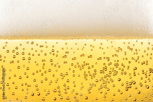 Cervezas Billede på lærred