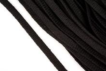 Wattled Cord For Footwear, Cur...