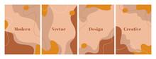 Fashion Set Of Modern Design T...
