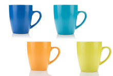 Color Cup