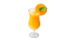 Sok Pomarańczowy, Sok