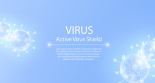 Virus Protection, Website Page...