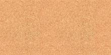 Cork Material. Seamless Textur...