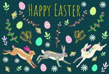 Easter Concept Design. Easter ...