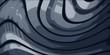 Swirl Blue abstrakter Hintergrund