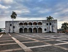 HOUSE OF DIEGO COLUMBUS, IN SANTO DOMINGO (ALCÁZAR DE COLÓN), Dominican Republic