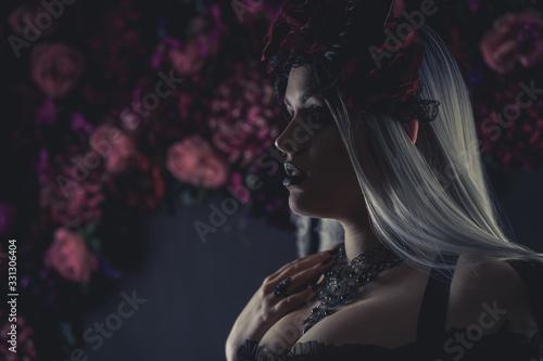 Sexy Sukkubus Cosplay
