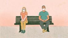 Corona Virus Social Quarantine...