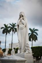 Colon Cemetery, Havana, Caribbean
