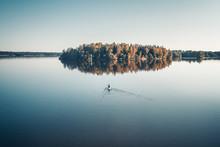 Summer Kayak