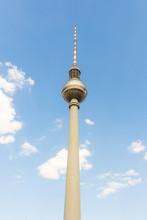 Television Tower (Fernsehturm ...