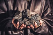 Coal Mining. Black Coals For B...