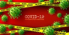 Vector Of Coronavirus 2019-nCo...
