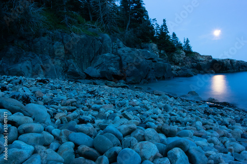 Photo Little Hunters Beach