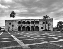 HOUSE OF DIEGO COLUMBUS, IN SA...