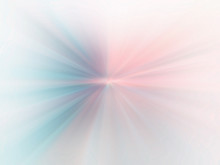Abstract Surface Radial Zoom B...