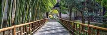 Classical Gardens Of Suzhou, Jiangsu Province, China