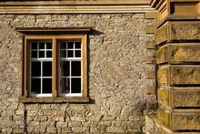 Schönes Altes Sprossenfenster...