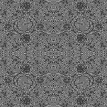 Turing Morphogenesis Reaction Diffusion Pattern.