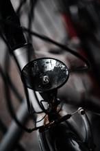 Broken Bicycle Light