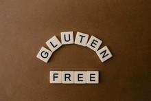 Gluten Free Wording