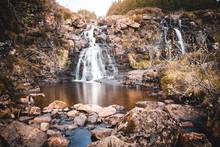 Beautiful Waterfalls Isle Of S...