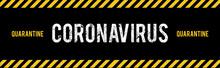 Quarantine Sing. Stop Pandemic...