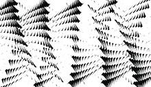 Worn Down Wallpaper Pattern De...