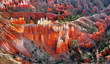 Bryce Canyon National Park Uta...