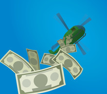 Helicopter Money (Monetary Policy)