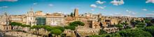 Sep 26/2017 Sky Line Of Rome L...