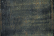 Weathered Rustic Black Metal S...