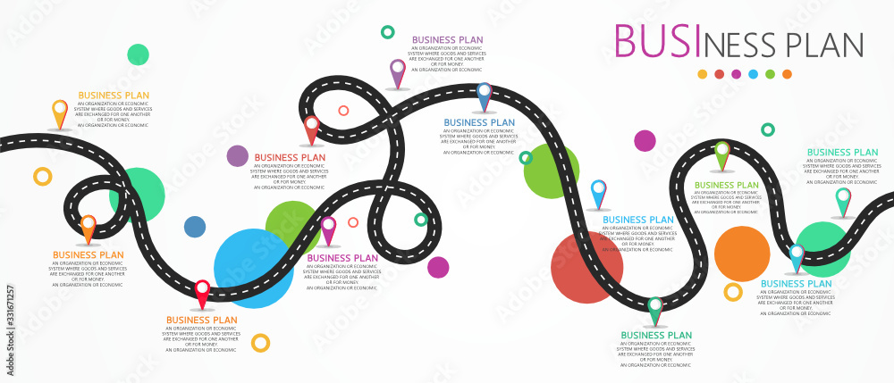 vector illustration Can be used for process, presentations, layout, banner,info graph There are 12 steps or layers.