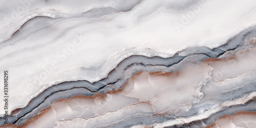 colorfull abstract onyx marble background