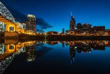 Nashville Reflections