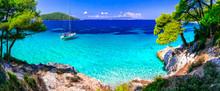 Best Beaches Of Skopelos Islan...