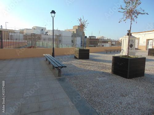 Photo Refugios antiaéreos de Adra. Almería