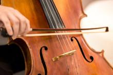 String Musical Instrument, Vio...