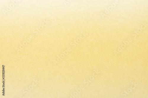 Fototapeta 黄色の紙 obraz
